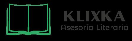 Asesoría literaria Klixka logo